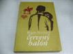 Červený balón : Historky ze života Brigge B