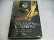 Kateřina Keplerová, Matka slavného astronoma o