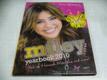 Miley Cyrus yearbook 2010, Star od Hannah Montana