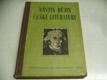 Nástin dějin české literatury od počátku národního obrození až d