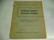 Krátké dějiny české hudby, praktická příru