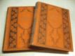 Pastorkyně, román I. a II. díl