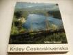 Krásy Československa fotografická publikac