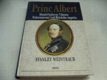 Princ Albert - manžel královny Viktorie - ne