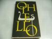 Othello , hra, divadelní scénář