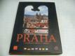 Praha a zajímavá místa v okolí , fotografická publikace -