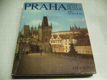 Praha fotografická publikace