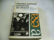 Čítanka světové literatury 20. století. Edice světových autorů (