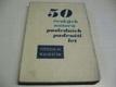 50 českých autorů posledních padesáti let (