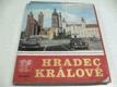 Hradec Králové fotografická publikace
