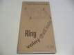 Ring volný. třetí kolo