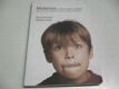 Mutismus v dětství, mládí a dospě