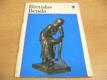 Břetislav Benda výběr z díla. Katalog výstavy Národní galerie v