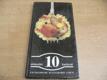 Německá kuchyně 10 ed. Encyklopedie kuli