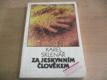 Za jeskynním člověkem. Neformální encyklopedie (