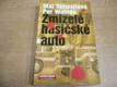 Zmizelé hasičské auto )