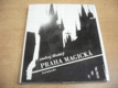 Praha magická fotografická publikace