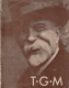 T.G.M. Kytička pomněnek tatíčkovi Masarykovi