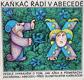 Kaňkáč řádí v abecedě - Hana Vrbová