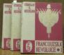 Francouzská revoluce I - III