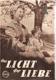 Das Licht der Liebe (Das Programm von Heute, Nr. 279, August-Folge)