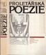 Proletářská poezie, Výbor z české proletářské poezie dvacátých let