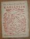 """Karlštejn, Libretto o třech dějstvích, Podle Jaroslava Vrchlického """"Noci na Karlštejně"""""""