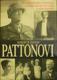 Pattonovi, Životní příběh generála George Smithe Pattona a jeho rodiny