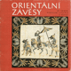Orientální závěsy ze sbírek Národní galerie v Praze (koncertní síň Klára, květen - září 1981)