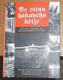 Ve stínu hákového kříže, Život v Německu za nacismu 1933-1945