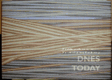 Dnes, Moravská gobelínová manufaktura (Today, Moravian Tapestry Manufactory)