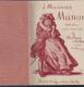 Manon (zpěvohra)