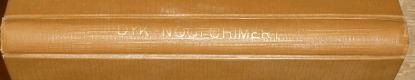 Noci chiméry, básně 1900-1916