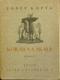 Koráb na skále, Prósy (podpis)