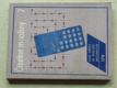 Číselné množiny 7 (1977) Nové směry ve školské matematice