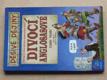 Divocí Anglosasové (2001) edice Děsivé dějiny