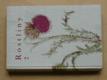 Rostliny 2 (1940) III. díl, il. Svolinský