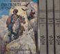 Zapomenutá pevnost (Historický román z dob kavkazské války; díl 1.: Horští orlové, díl 2.: Hoře zapomenuté pevnosti)