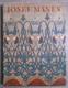 Josef Mánes - malíř vzorků a ornamentů