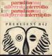 Přerušený ráj (Antologie moderní italské poezie)