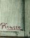 Picasso v Československu - Eva Petrová - 1981