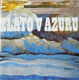 Zlato v Azuru - Jiří Honzík - 1980