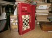 O šachový trůn