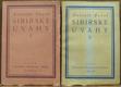 Sibiřské úvahy I, II