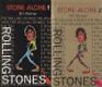 Stone alone 1. a 2.