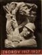 Zborov 1917 - 1937, Památník k dvacátému výročí bitvy u Zborova 2. července 1917
