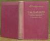 T. G. Masaryk jako politický průkopník,  sociální reformátor a president státu