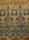 Josef Mánes, malíř vzorků a ornamentu