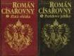 Román císařovny 1.a 2.díl / Paridovo jablko - Zlatá oblaka