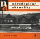 Národopisné aktuality.Ročník X.,1973/2